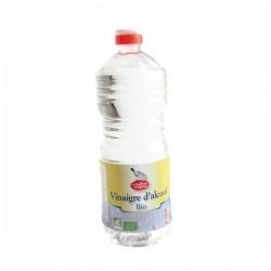 Vinaigre alcool Bio 8° 1 litre
