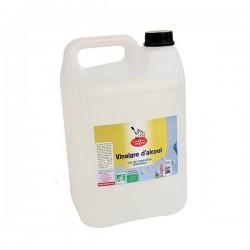 Vinaigre alcool Bio 8° 5 litre