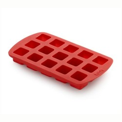 Moule à chocolats cubes