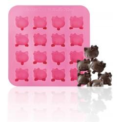 Chocolats Hello Kitty